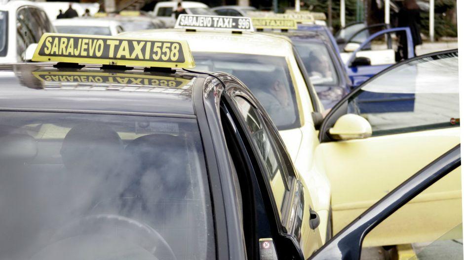Slikovni rezultat za satro.info sarajevo taxi