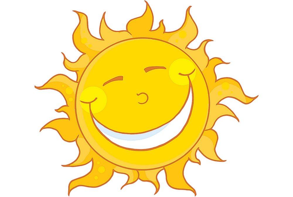 Slikovit rečnik - azbuka - Page 8 Sunce-smijeh