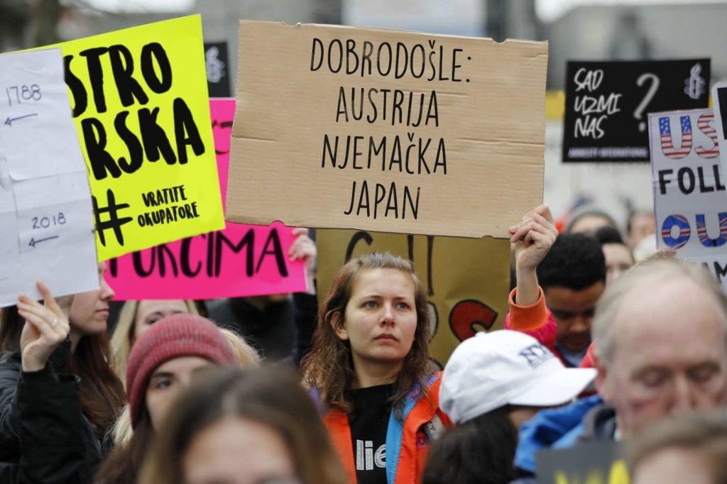 Građani BiH mole da se otvori konkurs za novu okupaciju zemlje