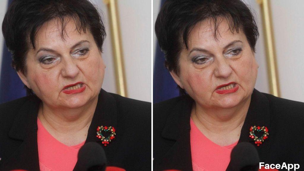 Dušanka Majkić, doživotna zastupnica u Parlamentarnoj skupštini BiH